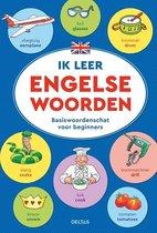 Boek cover Ik leer Engelse woorden van