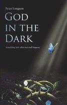 Omslag God in the Dark