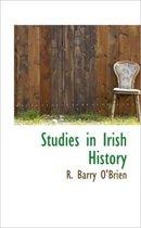 Studies in Irish History