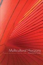 Omslag Multicultural Horizons
