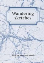 Wandering Sketches