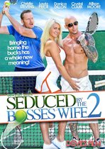 Seduced By The Bosses Wife 02