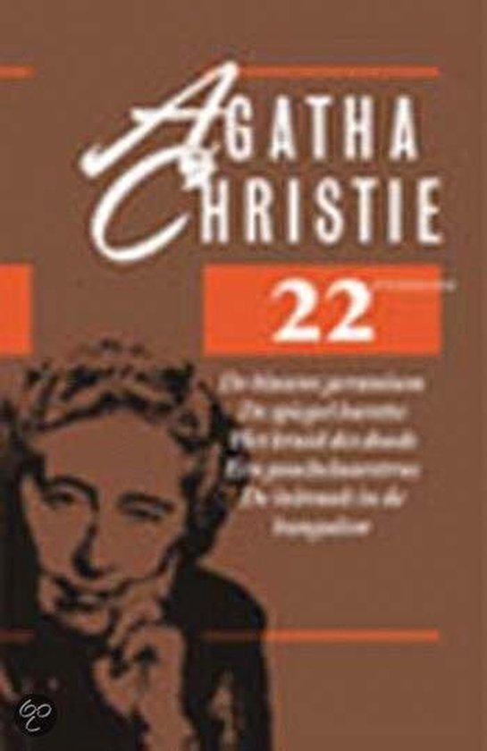 22E Vijfling - Agatha Christie  