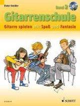 Gitarrenschule Band 2 mit CD