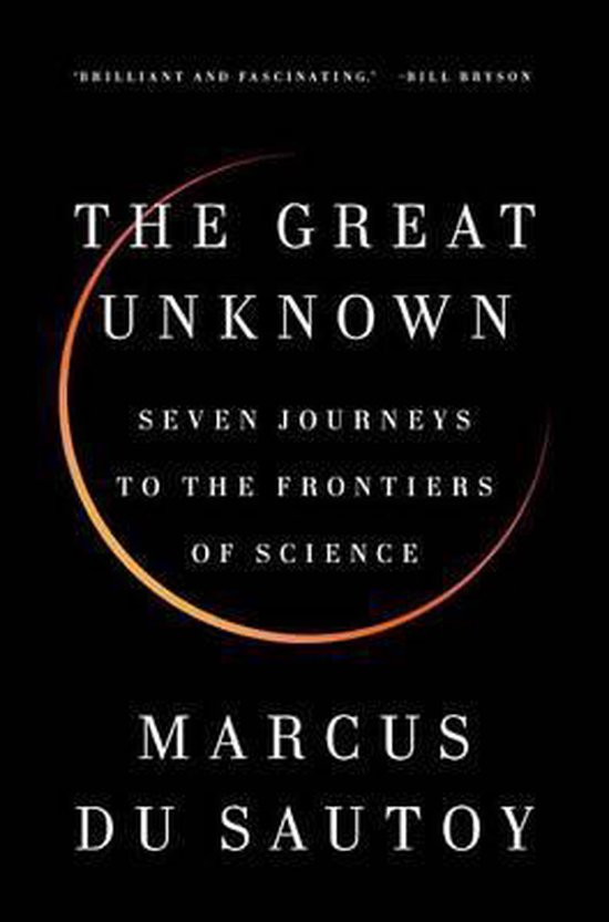 The Great Unknown