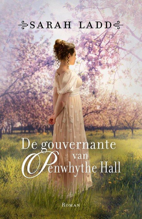 Boek cover De gouvernante van Penwhythe Hall van Sarah E. Ladd (Onbekend)