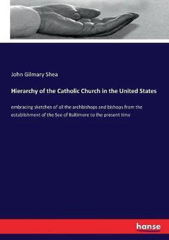 Hierarchy of the Catholic Church in the United States