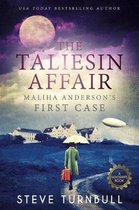 Taliesin Affair,the