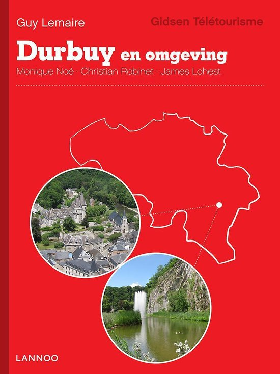 DURBUY EN OMGEVING - Guy Lemaire |