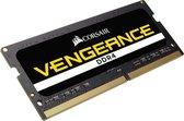 Corsair Vengeance 32GB DDR4 SODIMM 2666MHz (2 x 16 GB)