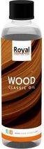 Wood Classic Oil Naturel - 250ml