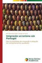 Imigracao Ucraniana Em Portugal