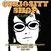 Curiosity Shop: A Collection of Rare Aural Antiquities and Objets D'art, Vol. 6: 1967 - 1971