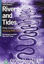Rivers & Tides Dvd Andy Goldsworth