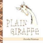 Plain Giraffe