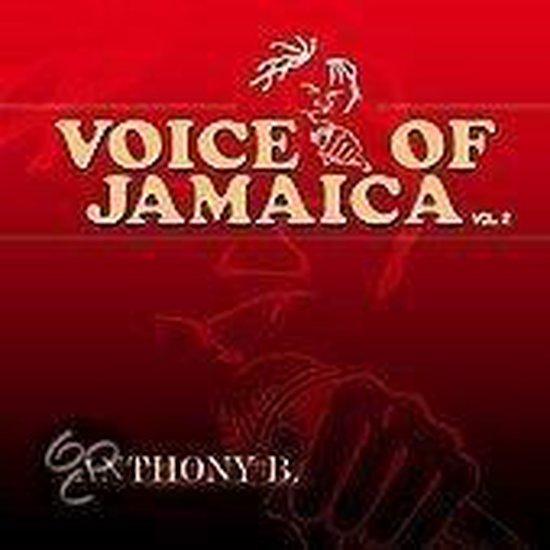Voice of Jamaica, Vol. 2