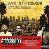 Back To The Disaster Live At T