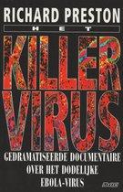 Het killervirus - R. Preston