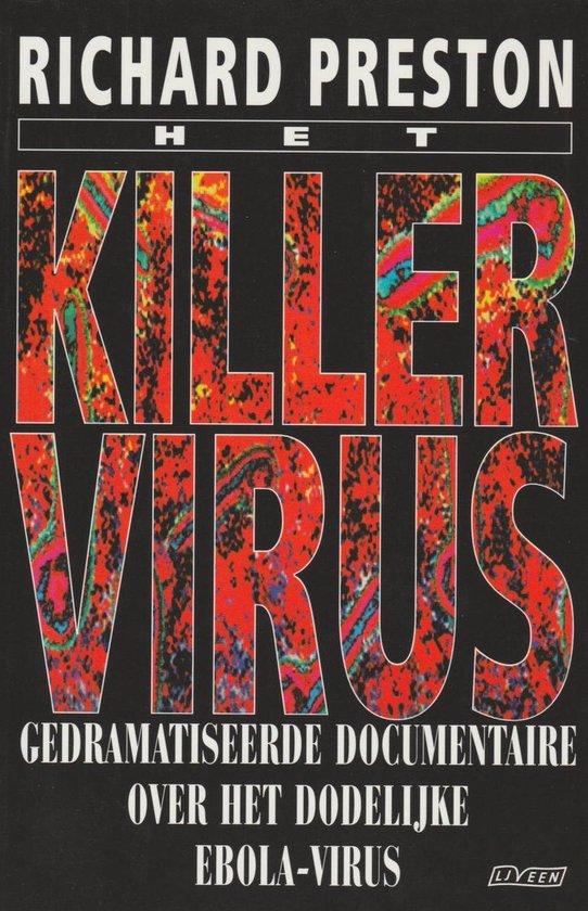 Het killervirus - Richard Preston pdf epub