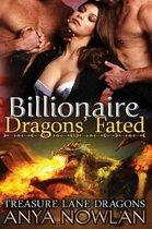 Billionaire Dragons' Fated