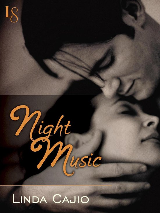 Omslag van Night Music