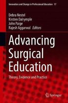 Advancing Surgical Education