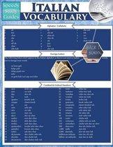 Italian Vocabulary (Speedy Study Guides