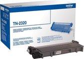 Brother TN-2320 - Lasertoner / Zwart