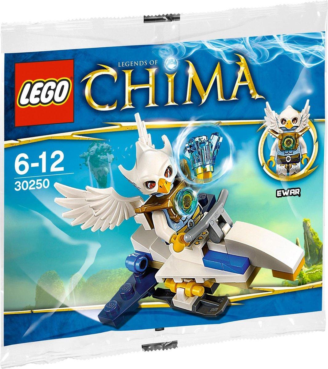 LEGO Chima Awar