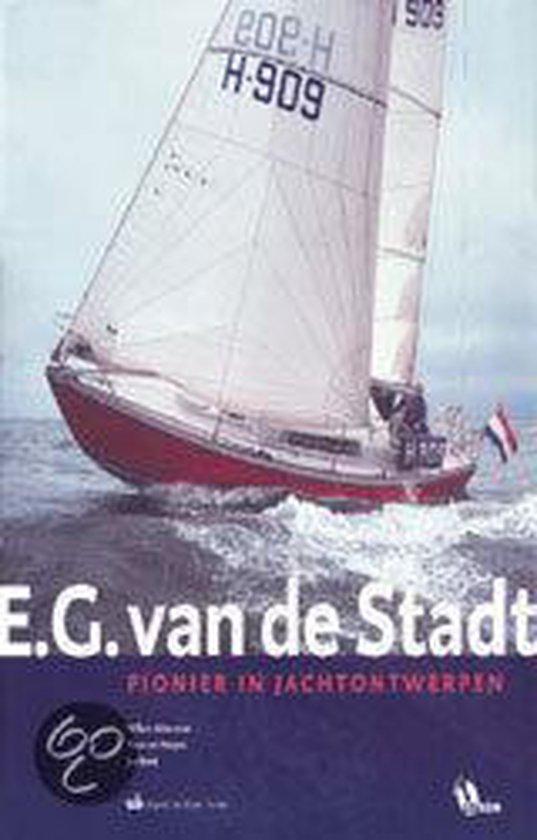 E. G. Van De Stadt
