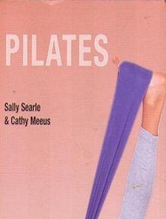 Pilates - Sally Searle |