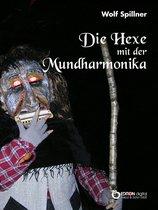 Die Hexe mit der Mundharmonika