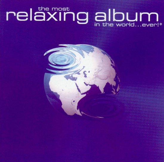 CD cover van Most Relaxing Album In Th van Sade
