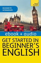 Beginner's English (Learn BRITISH English as a Foreign Language)