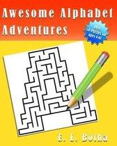 Awesome Alphabet Adventures