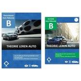 Auto Theorieboek 2020 - Theorie leren auto + Auto Theorie Leren en Oefenen CD-rom 2020
