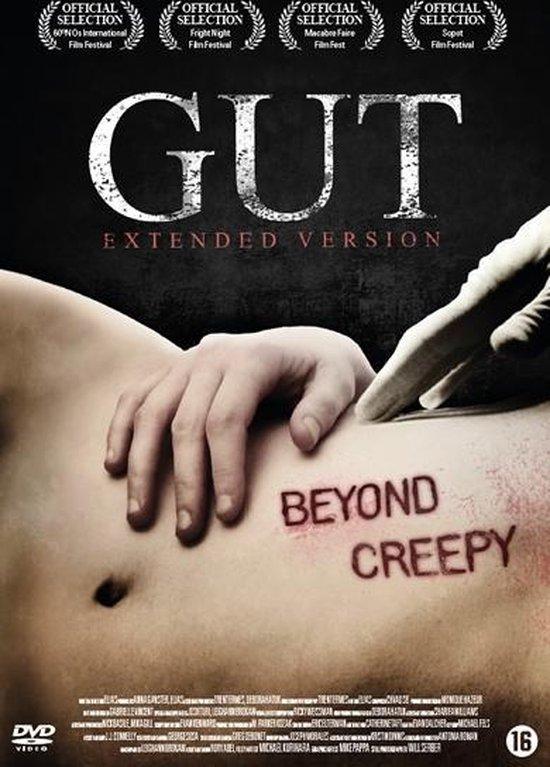 Cover van de film 'Gut'