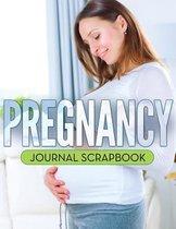 Pregnancy Journal Scrapbook