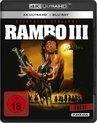 Rambo III (Ultra HD Blu-ray & Blu-ray)