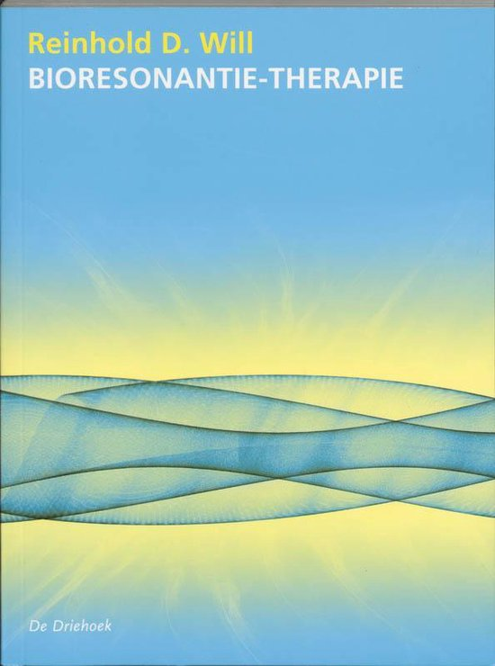 Bioresonantie-therapie - R.D. Will pdf epub