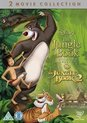 Jungle Book 1-2