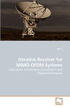 Iterative Receiver for MIMO-OFDM Systems
