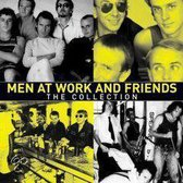Men At Work & Friends