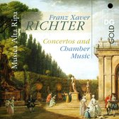 Concertos & Chamber Music