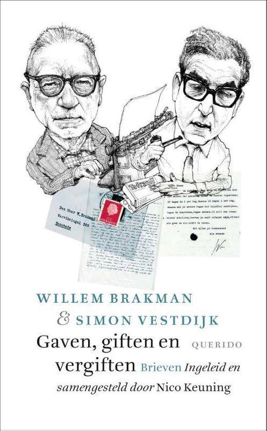 Gaven, giften en vergiften - Willem Brakman | Fthsonline.com
