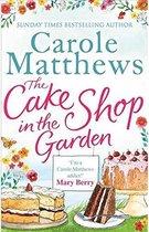 Cake Shop  in the Garden