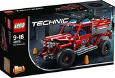 Afbeelding van LEGO Technic Eerste Hulp - 42075
