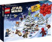 LEGO Star Wars Adventskalender 2018 - 75213