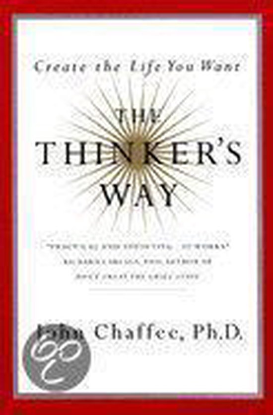 The Thinker's Way