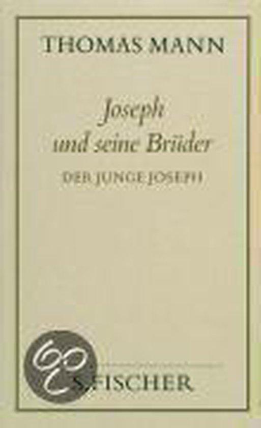 Joseph und seine Brüder II. Der junge Joseph ( Frankfurter Ausgabe)